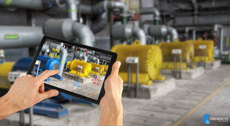 How Blend Of Augmented Reality And Big Data Would Help In Energy Management? | Augmented Reality | Scoop.it