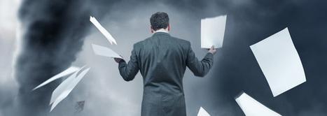 Gestion de crise : quelles opportunités pour l'e-réputation des entreprises ?   Les crises... encore !   Scoop.it