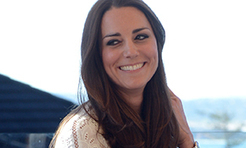 Kate Middleton reveals her favourite photo of Prince George | AlexisWhitney771 | Scoop.it