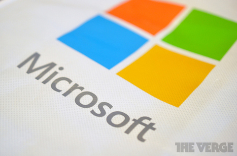 Microsoft reportedly testing its own Google Glass-like eyewear | The ... | Technology Interview Prep | Scoop.it
