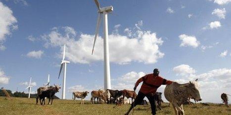 Les gigantesques promesses des énergies renouvelables   D'Dline 2020, vecteur du bâtiment durable   Scoop.it
