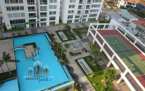 HOANG ANH RIVER VIEW APARTMENT FOR RENT WITH FULL-FURNISHED, 900 USD ~ Cityhouse-Apartment for rent in HCMC | Hoang Anh Riverview - City house apartment for rent | Scoop.it