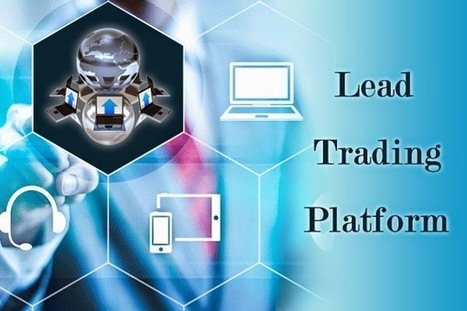 What is online lead management technology? | lead management system | Scoop.it