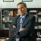 DID CRISTINA FERNANDEZ HAVE ALBERTO NISMAN KILLED? | Culture, Humour, the Brave, the Foolhardy and the Damned | Scoop.it