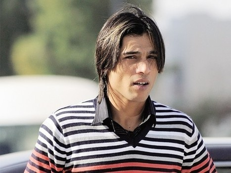 Mohammad Amir five-year ban ends in September 2015 | Dailycricket.net | business | Scoop.it