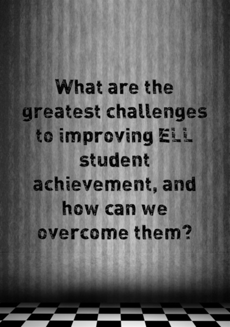 How Can We Better Support English Language Learners ... - Blogs   Teaching ESL   Scoop.it