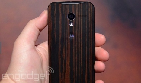 Republic Wireless adds Moto Maker for customizing your Moto X | Wireless Mash | Scoop.it