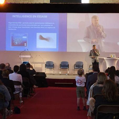 Biomim'Expo 1-2 juillet 2016 : S'inspirer de la nature plutôt que la détruire | Biomimétisme, Biomimicry, Bioinspired innovation | Scoop.it