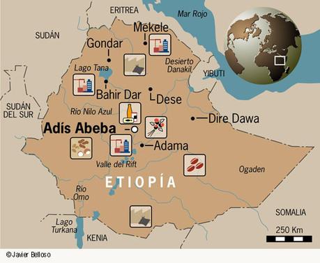 Etiopía no es utopía | Noticias y concursos | Scoop.it