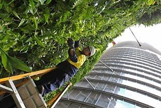 Malaysian city plans bright green future - Sydney Morning Herald   Fair Building Network   Scoop.it