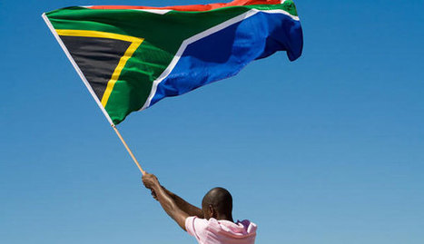 SA celebrates Freedom Day | Everything & All | Scoop.it
