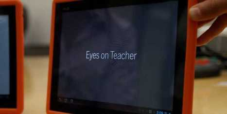 Why Tablets Are So Much Better Than Textbooks | Bilingual Education | Scoop.it