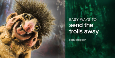 The #1 Conversion Killer in Your Copy (and How to Beat It) - Copyblogger | Wood Street Content Marketing Collection | Scoop.it
