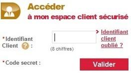Espace client Fidem Paiement en ligne - suivi des opérations | Espace client | Scoop.it