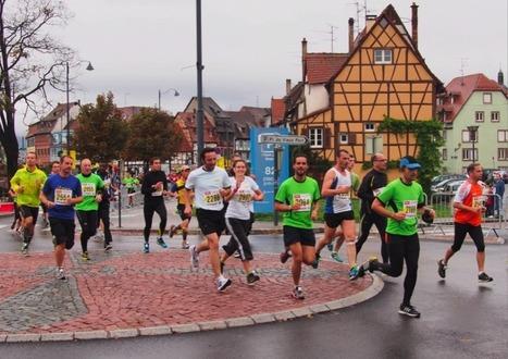 Courses de Sélestat – Caroline REYS campagne municipale 2014 à...   Sélestat 2014   Scoop.it