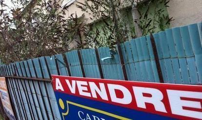 Le marché de l'#immobilier peine vraiment à se relancer #Châtellerault | ChâtelleraultActu | Scoop.it