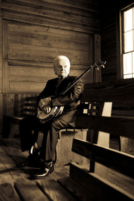 Ralph Stanley set to play at Jumpin' Bluegrass Festival - Richmond Times Dispatch | Acoustic Guitars and Bluegrass | Scoop.it