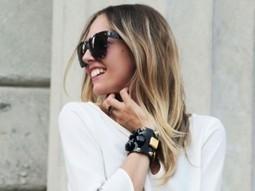Intervista a Virginia Varinelli, Fashion blogger e Designer di borse e ... | autoproduttori | Scoop.it