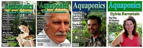 Top Aquaponics Magazine Now Available To The Public! | PRLog | Aquaponics | Scoop.it
