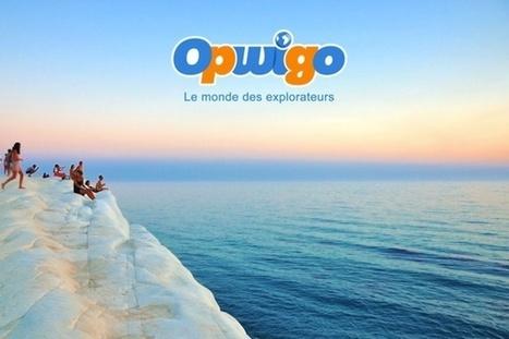 Opwigo : une plateforme qui accompagne les voyageurs de A à Z ! | Logiciels de gestion | Scoop.it