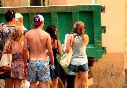 Comment bien réussir son dernier séjour de «junk-tourisme» à Barcelone | économie et tourisme responsable | Scoop.it