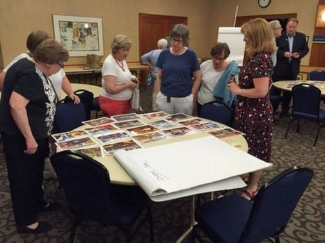 Residents provide ideas for future Middleburg Heights library during public sessions | Démarches participatives | Scoop.it