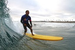 Tryouts in April for military surf team - U-T San Diego | surf | Scoop.it