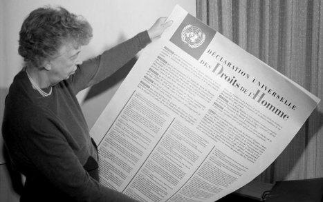 L'ONU, 70 ans en photos : les moments historiques - ONU | Histoire Géographie Enseignement | Scoop.it