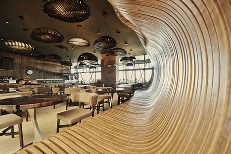 Don Café House by Innarch | Design | Scoop.it