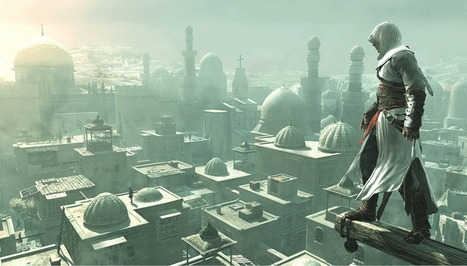 The Assassin's Perspective: Teaching History with Video Games | Teaching Technology | Scoop.it