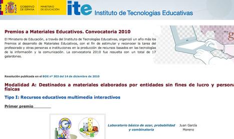 Blog de Buenas Prácticas 2.0 | WebQuest 2.0 | Scoop.it