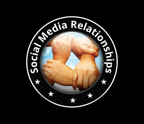 How To Build Social Media Relationships? | Odimax | Scoop.it