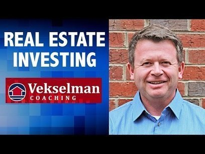 How to Start a Real Estate Investment Company - Peter Vekselman | thehomesport | Scoop.it