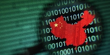 Chine : le Big Data pour noter les citoyens... et sanctionner les déviants | Vie, Science, Economie et Fin du monde | Scoop.it