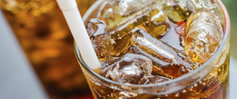 13 Hacks To Help You Give Up Soda For Good | The Basic Life | Scoop.it