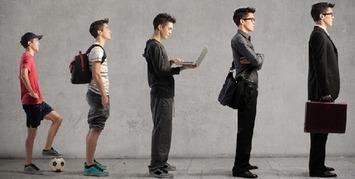 Comment gérer la Gen Y en entreprise ? La Génération Y voit son parcours professionnel autrement   Solutions locales   Scoop.it