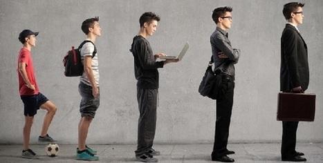 La génération Y réclame  plus d'éthique et d'in... | GEN-DP Climaction | Scoop.it