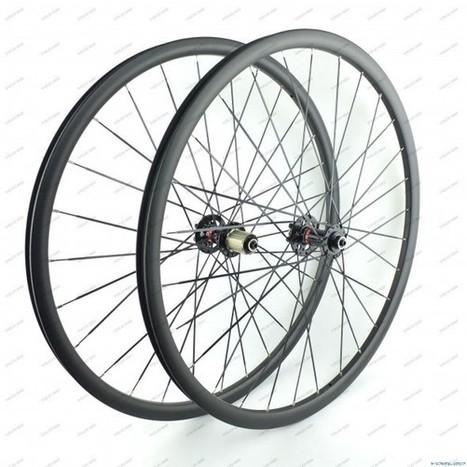 Mountain Bike Wheelsets - 650B Carbon Mountain Bike Wheels Bike   mountain bike wheelsets   Scoop.it