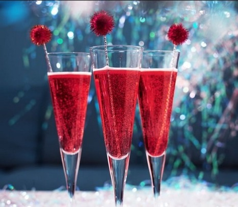 5 Tips to Host a Holiday Party with Style   Parties and Events   Scoop.it