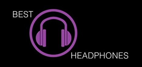 Best Headphones - Headphone HiFi Blog by Moon Audio | Design Revolution | Scoop.it