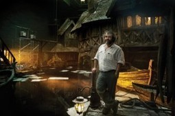 DGA goes kitchen sink with Peter Jackson on LOTR, Hobbit, everything directing - TheOneRing.net | 'The Hobbit' Film | Scoop.it