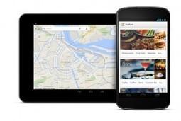 Nuevo Google Maps | Seo y Marketing | Scoop.it