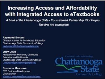 DT > Digital Textbooks | The 21st Century | Scoop.it