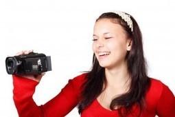 25 outils à connaître d'urgence pour créer des vidéos | CRAKKS | Scoop.it