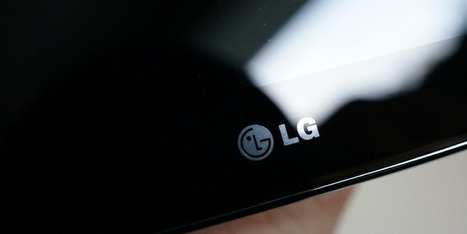 LG G3 Headed to Sprint Seen in UAProf, Sports 5.5″ UHD Display and 3GB of RAM | Ultra High Definition Television (UHDTV) | Scoop.it