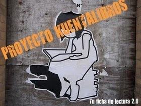 KUENTALIBROS | Fomento de la lectura | Scoop.it