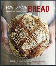 Recetas de Cocina y Reposteria!!!: How to make Bread | #DIRCASA - El Buen Comer!!!! | Scoop.it