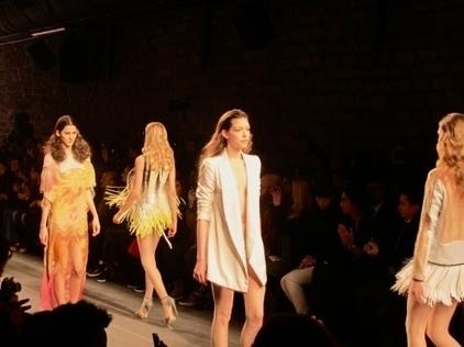 Julien Fournié- Fashion Couture Week,Paris | Julien Fournié | Scoop.it