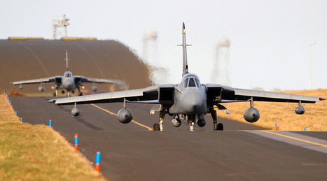 Labour will back Syria airstrikes… but only on these 4 conditions | Global politics | Scoop.it