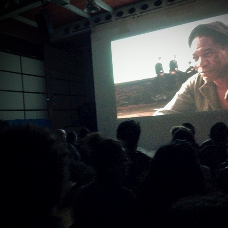 The Transmedia Secret of Secret Cinema | Tracking Transmedia | Scoop.it